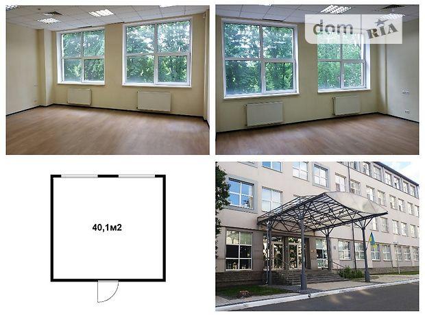 Аренда офисного помещения в Киеве, Мельникова улица, помещений - 1, этаж - 4 фото 2