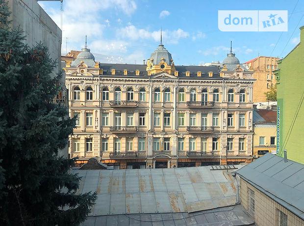 Аренда офисного помещения в Киеве, Михайловская улица, помещений - 3, этаж - 4 фото 1
