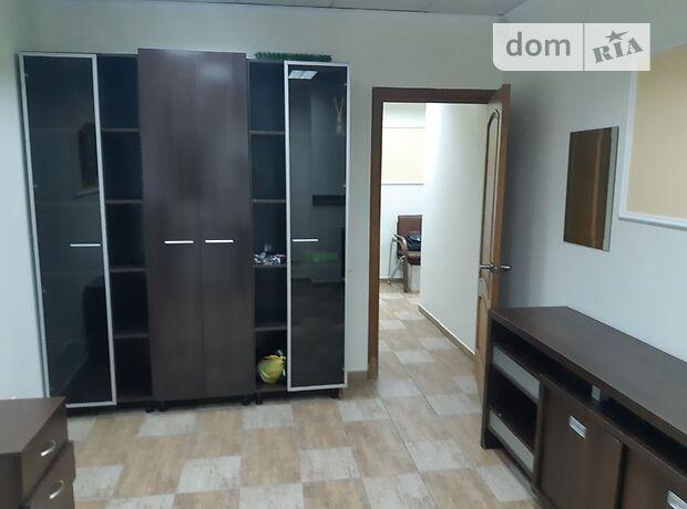 Аренда офисного помещения в Киеве, Пушкинская улица 32б, помещений - 4 фото 1