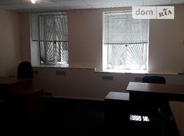 Аренда офисного помещения в Киеве, Рейтарская улица 35-А, помещений - 1 фото 1