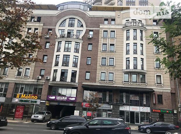 Аренда офисного помещения в Киеве, Саксаганского улица 120, помещений - 1, этаж - 5 фото 1