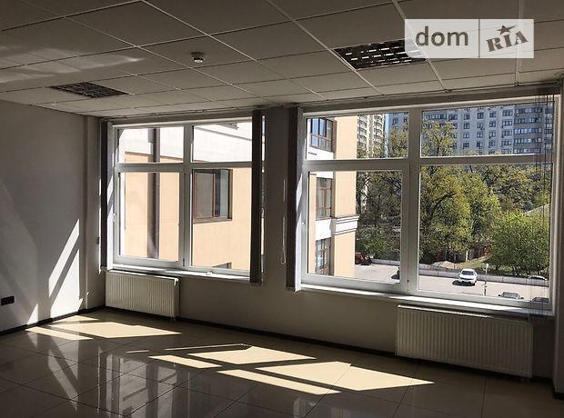 Аренда офисного помещения в Киеве, Сикорского улица 8, помещений - 10, этаж - 4 фото 1