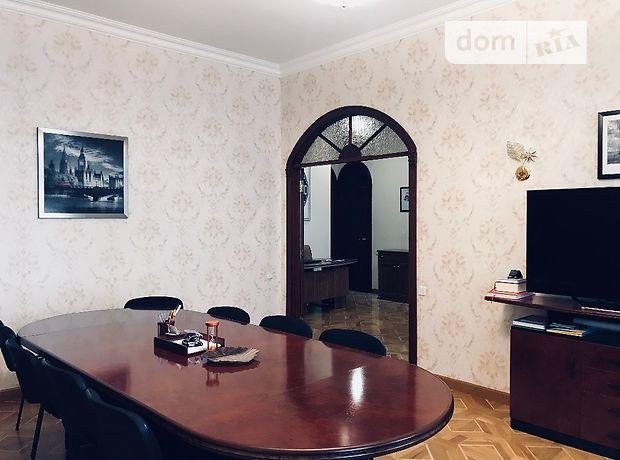 Аренда офисного помещения в Киеве, Ярославов Вал улица, помещений - 5, этаж - 5 фото 1