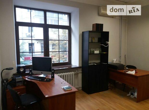 Аренда офисного помещения в Киеве, Ярославов Вал улица, помещений - 1, этаж - 2 фото 1