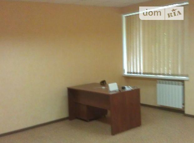 Аренда офисного помещения в Киеве, Зоологическая улица 4а, помещений - 1, этаж - 1 фото 1