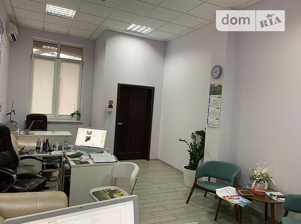 Аренда офисного помещения в Киеве, Кудрявский спуск 3, помещений - 1, этаж - 1 фото 1