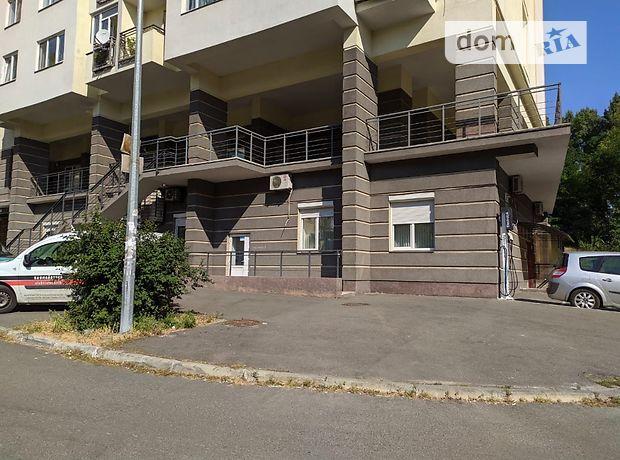 Аренда офисного помещения в Киеве, Борщаговская улица 152а, помещений - 3, этаж - 1 фото 1
