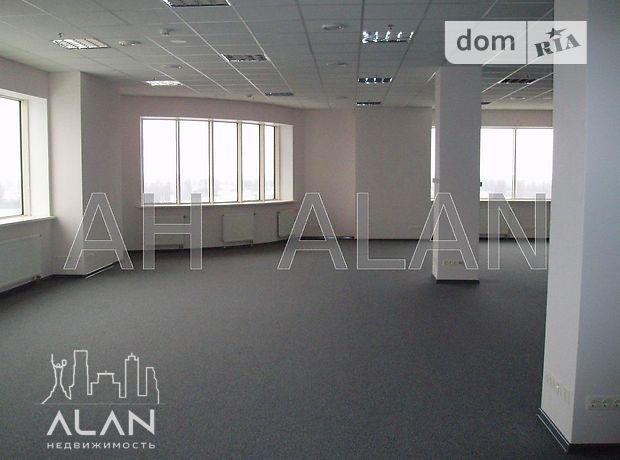 Аренда офисного помещения в Киеве, Донца Михаила ул. 6, помещений - 1, этаж - 6 фото 1