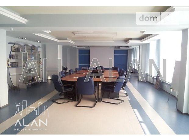Оренда офісного приміщення в Києві, Лепсе Ивана бул. 4, приміщень - 15, поверх - 4 фото 1