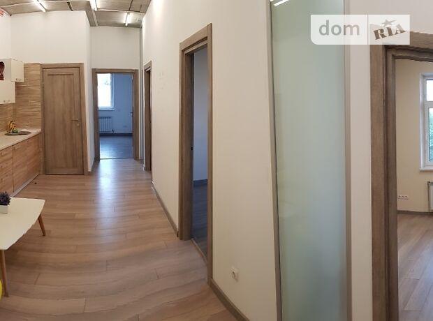Аренда офисного помещения в Киеве, Механизаторов улица, помещений - 5, этаж - 1 фото 1
