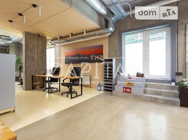 Аренда офисного помещения в Киеве, Николая Островского улица 40, помещений - 3 фото 1