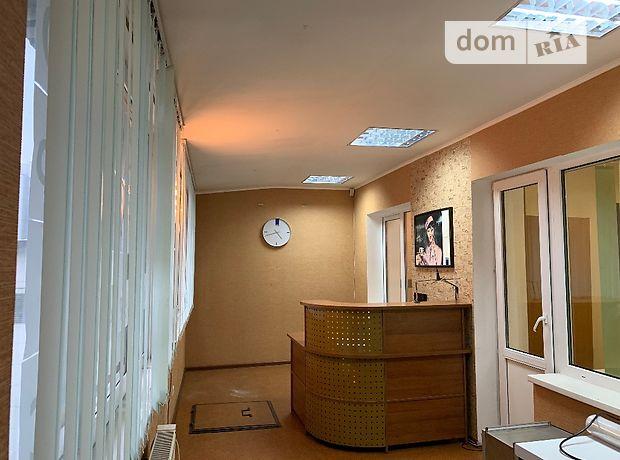 Аренда офисного помещения в Киеве, Соломенская улица 8, помещений - 1, этаж - 1 фото 1