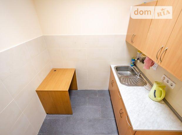 Аренда офисного помещения в Киеве, Соломенская улица, помещений - 1, этаж - 2 фото 1