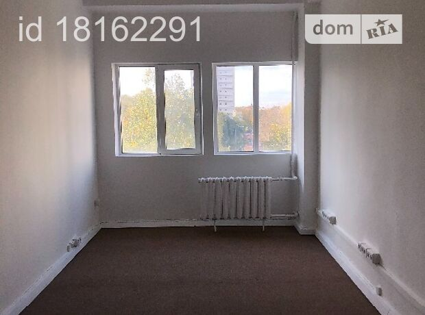 Аренда офисного помещения в Киеве, Соломенская улица 5, помещений - 1, этаж - 4 фото 1