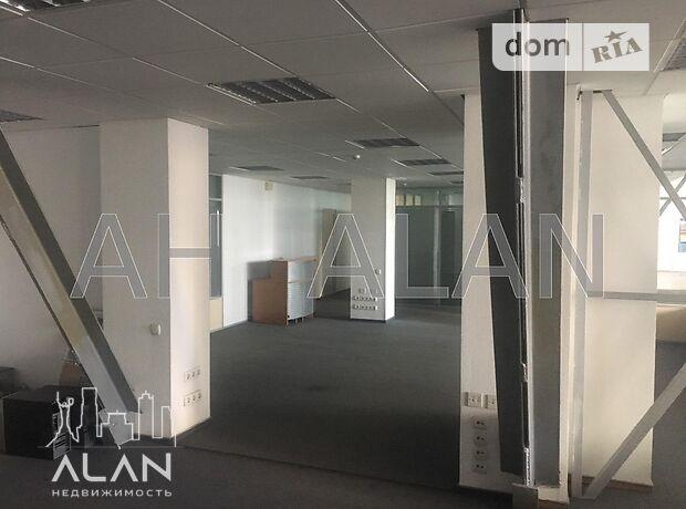 Аренда офисного помещения в Киеве, Сурикова ул. 3, помещений - 1, этаж - 5 фото 1