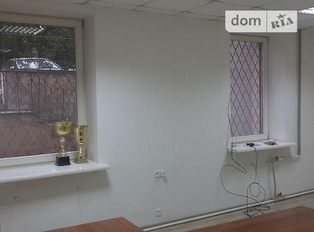 Аренда офисного помещения в Киеве, Тополевая улица 4-8, помещений - 2, этаж - 1 фото 1