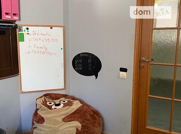 Аренда офисного помещения в Киеве, Воздухофлотский проспект 21/2, помещений - 1 фото 1