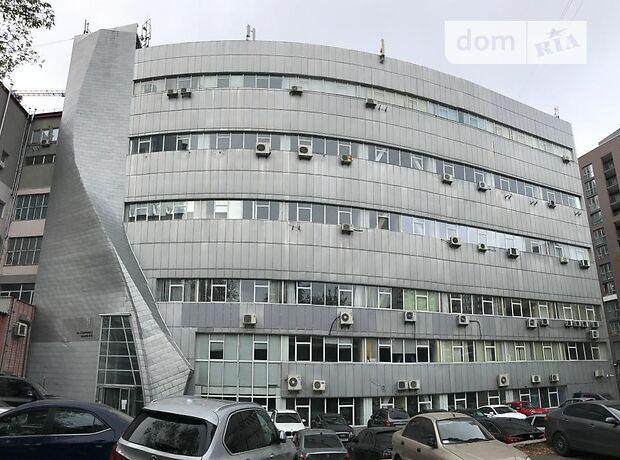 Аренда офисного помещения в Киеве, Ярослава Хомова, помещений - 20, этаж - 1 фото 1