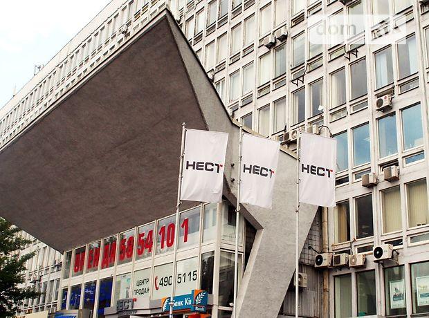 Аренда офисного помещения в Киеве, М. Липковского, помещений - 2, этаж - 2 фото 1