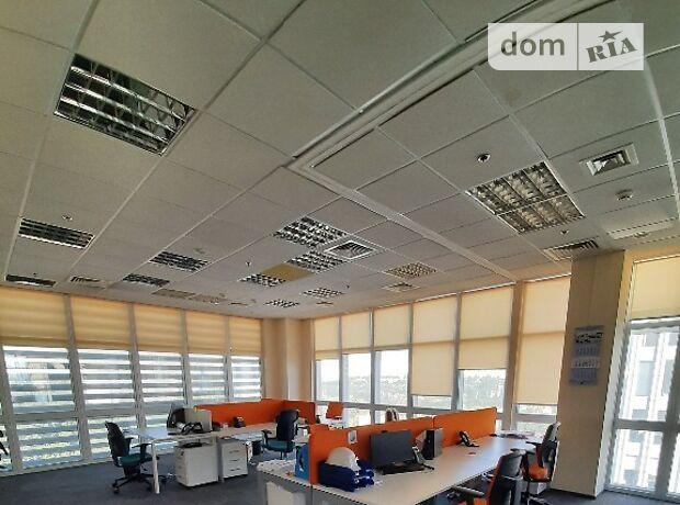 Аренда офисного помещения в Киеве, Амосова 12, помещений - 11, этаж - 17 фото 1