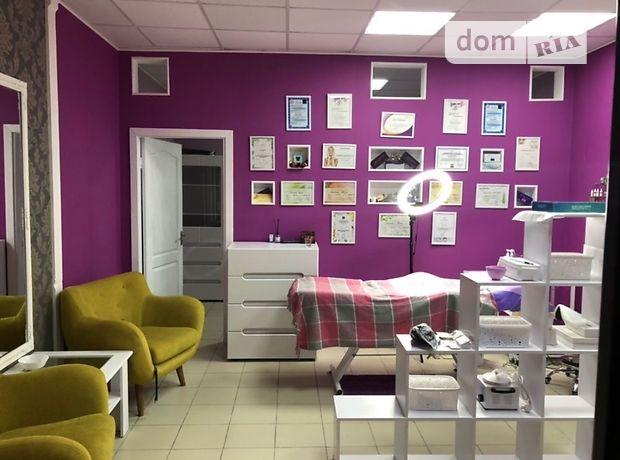 Аренда офисного помещения в Киеве, Львовская улица 17, помещений - 1, этаж - 3 фото 1