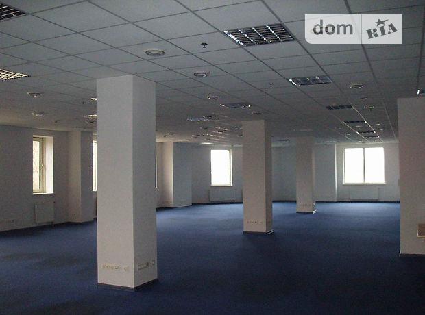 Долгосрочная аренда офисного помещения, Киев, р‑н.Святошинский, ст.м.Шулявская
