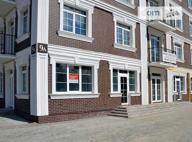 Оренда офісного приміщення в Луцьку, Єршова 9а, приміщень - 12, поверх - 1 фото 1