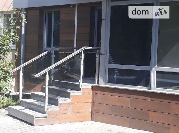 Аренда офисного помещения в Луцке, Кузнецова улица, помещений - 2, этаж - 1 фото 1