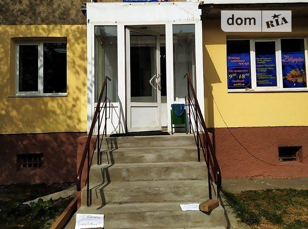 Оренда офісного приміщення в Луцьку, Перемоги проспект, приміщень - 1, поверх - 1 фото 1