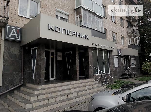 Аренда офисного помещения в Луцке, Коперника улица 36, помещений - 5, этаж - 1 фото 1