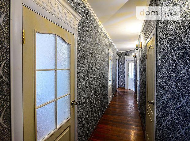 Аренда офисного помещения в Львове, Любинская улица, помещений - 5, этаж - 2 фото 1