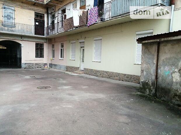Аренда офисного помещения в Львове, Бандери Степана вулиця 81, помещений - 1, этаж - 1 фото 1