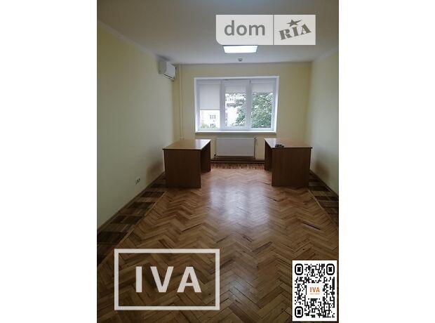 Аренда офисного помещения в Львове, Зеленая улица, помещений - 1, этаж - 5 фото 1