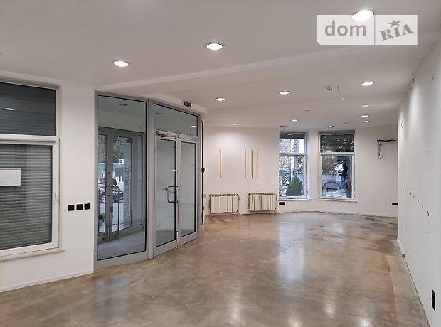 Аренда офисного помещения в Львове, Зелена вулиця 81, помещений - 12, этаж - 1 фото 1