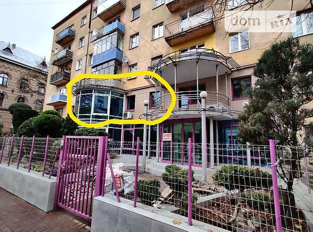 Аренда офисного помещения в Львове, Туган-Барановського 9а, помещений - 6, этаж - 1 фото 1