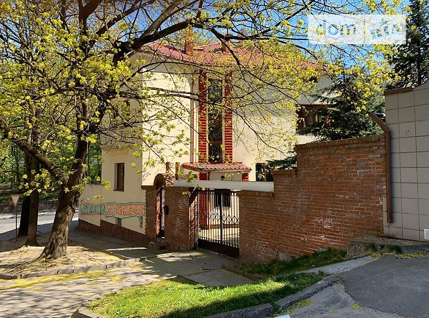 Аренда офисного помещения в Львове, Наклонная улица 1, помещений - 9, этаж - 2 фото 1
