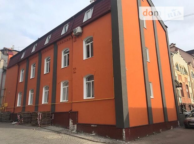 Аренда офисного помещения в Львове, Газовая улица 36, помещений - 1, этаж - 3 фото 1