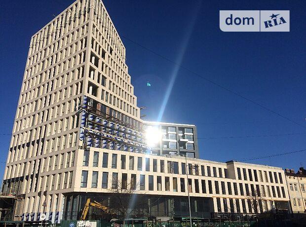 Аренда офисного помещения в Львове, Під Дубом 26, помещений - 6, этаж - 4 фото 1