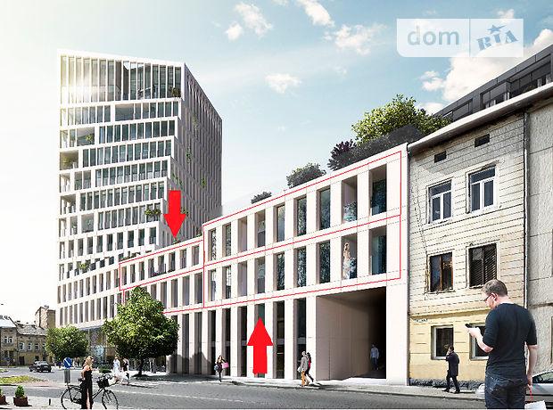 Оренда офісного приміщення в Львові, Під Дубом 26, приміщень - 2, поверх - 3 фото 1