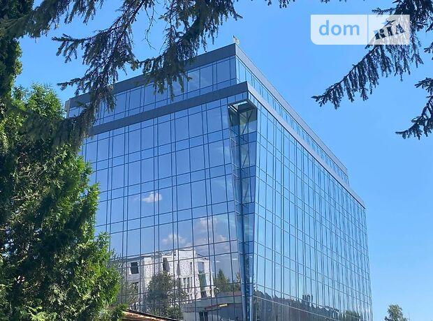 Аренда офисного помещения в Львове, Зеленая улица 253, помещений - 1, этаж - 3 фото 1