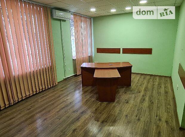 Аренда офисного помещения в Львове, Зеленая улица 253, помещений - 4, этаж - 1 фото 1