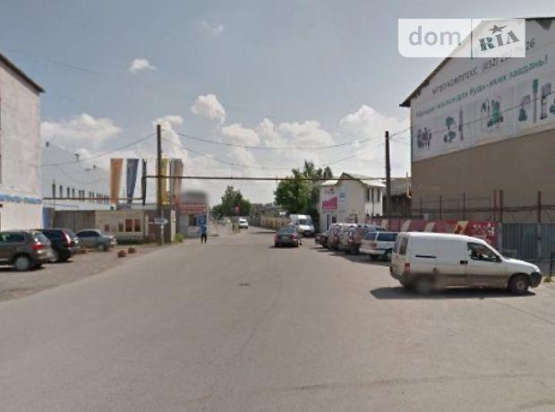 Долгосрочная аренда офисного помещения, Львов, р‑н.Зализнычный, Городоцкая улица