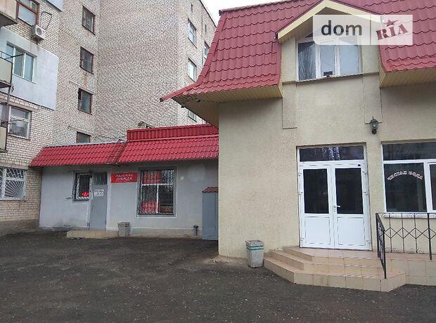 Аренда офисного помещения в Николаеве, Первомайский переулок 79А, помещений - 3, этаж - 1 фото 1