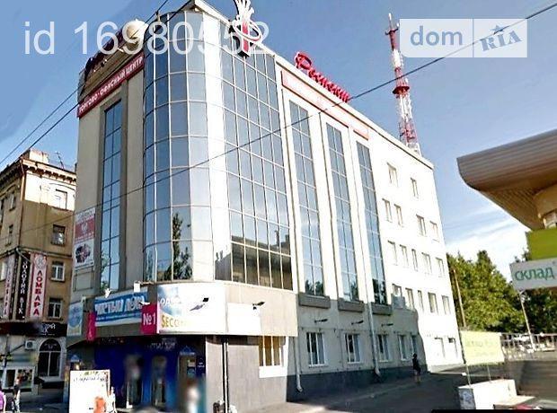 Аренда офисного помещения в Николаеве, Ленина проспект, помещений - 1, этаж - 3 фото 1