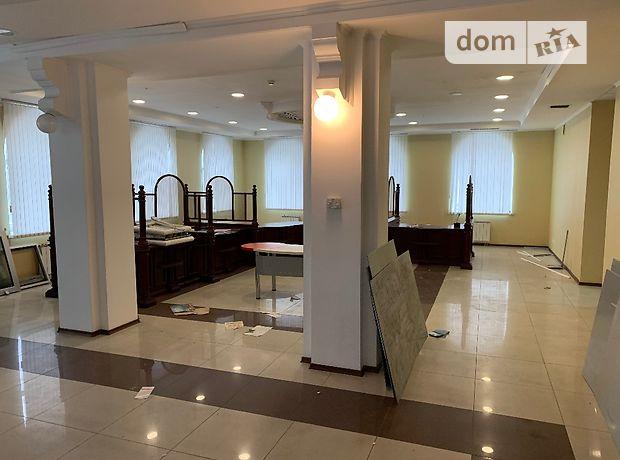 Аренда офисного помещения в Николаеве, Никольская улица, помещений - 1, этаж - 2 фото 1