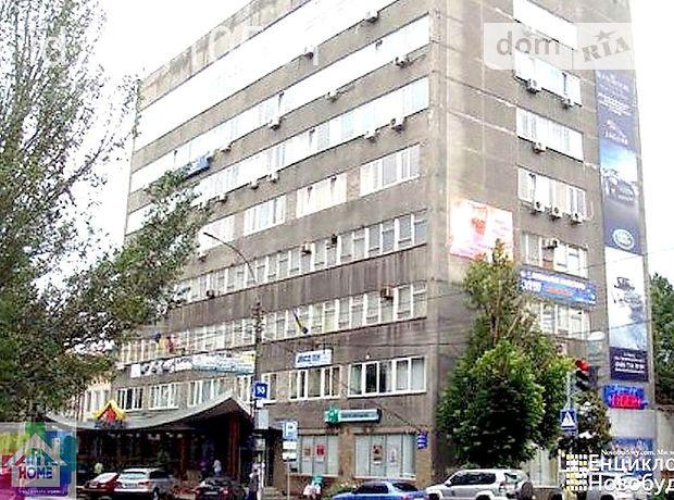 Аренда офисного помещения в Николаеве, помещений - 1, этаж - 5 фото 1