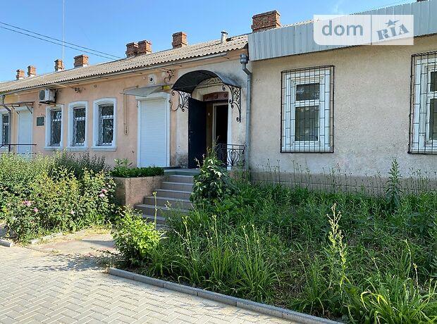 Аренда офисного помещения в Николаеве, помещений - 3, этаж - 1 фото 1