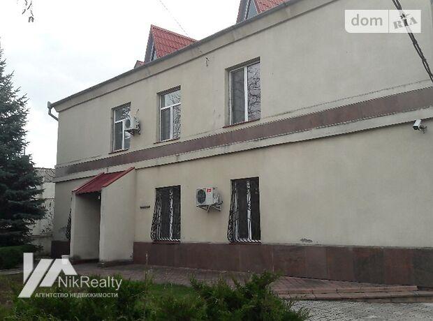 Аренда офисного помещения в Николаеве, помещений - 1, этаж - 2 фото 1