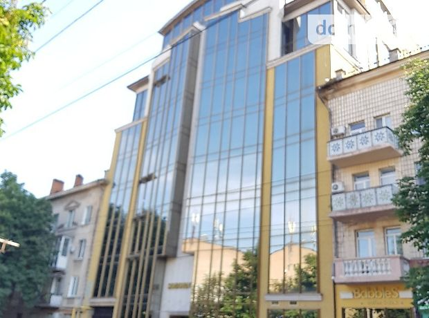 Аренда офисного помещения в Николаеве, Соборная, помещений - 1, этаж - 5 фото 1