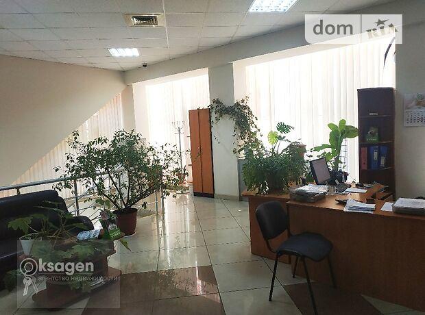 Аренда офисного помещения в Николаеве, Скороходова улица, помещений - 5, этаж - 2 фото 1